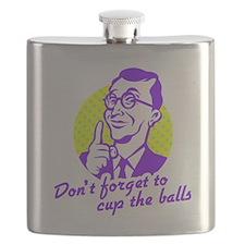 dontfogettocuptheballs Flask