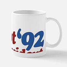 Perot for President 1992 Mug