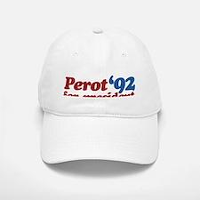 Perot for President 1992 Baseball Baseball Cap