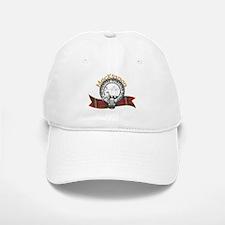 MacKinnon Clan Baseball Baseball Baseball Cap