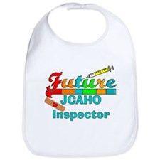 Future JACHO inspector 2 Bib