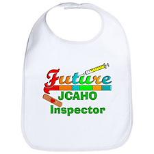 Future JACHO inspector 3 Bib