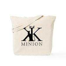 Karpov Kinrade Minion Tote Bag