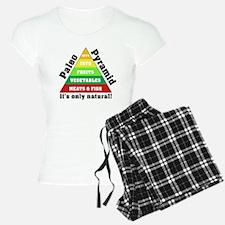 Paleo Pyramid - Natural Pajamas