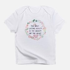 Beauty of the Heart Infant T-Shirt