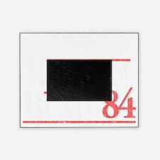 reagan_bush_84_black copy Picture Frame
