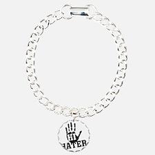 hi_hater_white-vintage Bracelet
