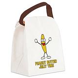 Geek Lunch Bags