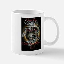 tiger dragon Mugs