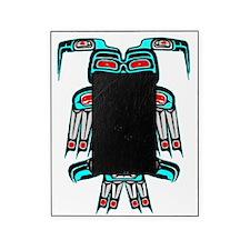 Tribal Thunderbird Picture Frame