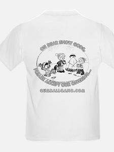 Snow Gods Kids T-Shirt
