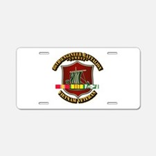 Army - 86th Engineer Battalion (Combat) w SVC Ribb
