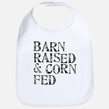 Barn Raised Bib