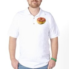 Sprinkled Donut T-Shirt