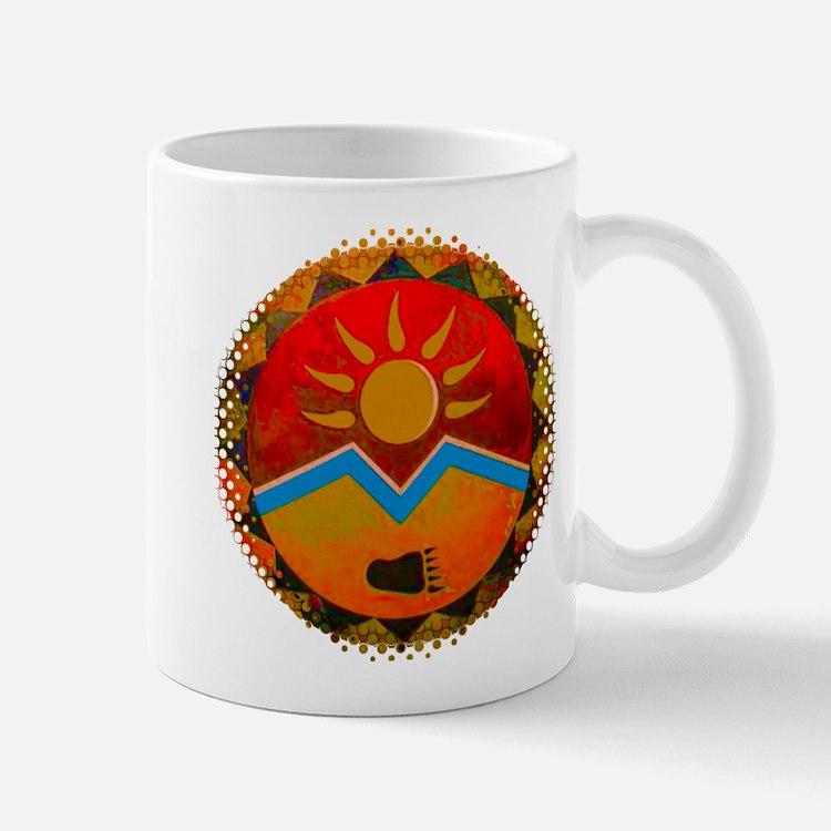 Sun Bear Mug
