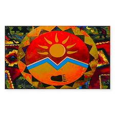 Sun Bear Decal