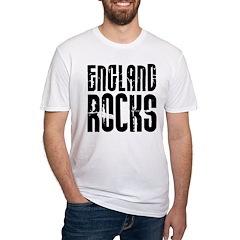 England Rocks Shirt