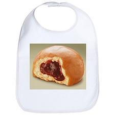 Jelly Donut Bib