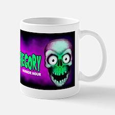 Uncle Gregory Banner Mug