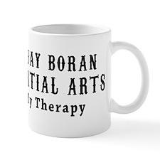Muay Boran Martial Art My Therapy Mug
