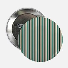 """Green Striped Pattern 2.25"""" Button (10 pack)"""