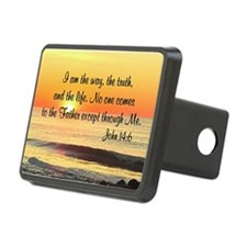 JOHN 14:6 Hitch Cover
