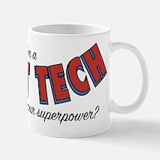 I'm A Vet Tech What's Your Super Mug