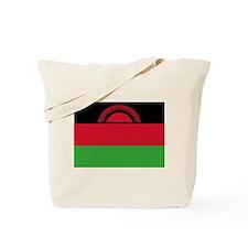 Flag of Malawi Tote Bag