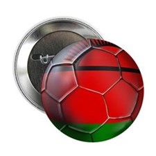 "Malawi Football 2.25"" Button"