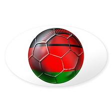 Malawi Football Decal