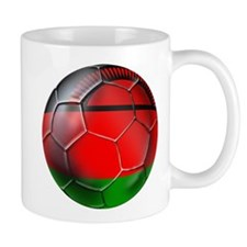 Malawi Football Mug