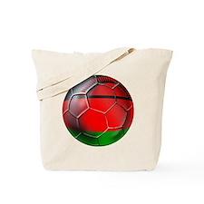 Malawi Football Tote Bag