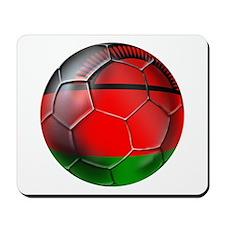 Malawi Football Mousepad