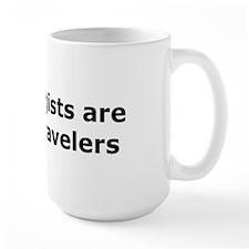 Time Unravelers Mug