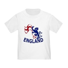 English St George Cross flag T-Shirt