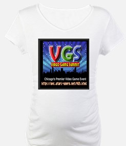 Second Front style of VGS t-shir Shirt