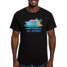 30th Anniversary Cruise T