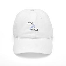 New Uncle (blue) Baseball Cap