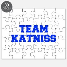 TEAM-KATNISS-fresh-blue Puzzle