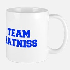 TEAM-KATNISS-fresh-blue Mugs