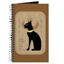 Black Bast Journal