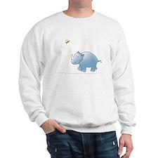 Rhino and Bee Sweatshirt