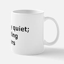Hunting Forebears Mug