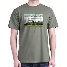 U.S.M.C. T-Shirt