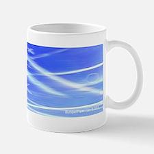 The Tic Tac Sky Mug