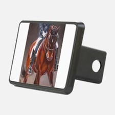 Dressage Intensity Hitch Cover