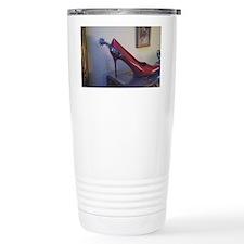 High heel spurs Travel Mug