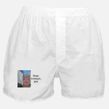 Chicago Fun Boxer Shorts
