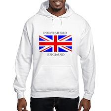 Portishead England Hoodie