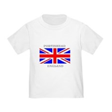 Portishead England T